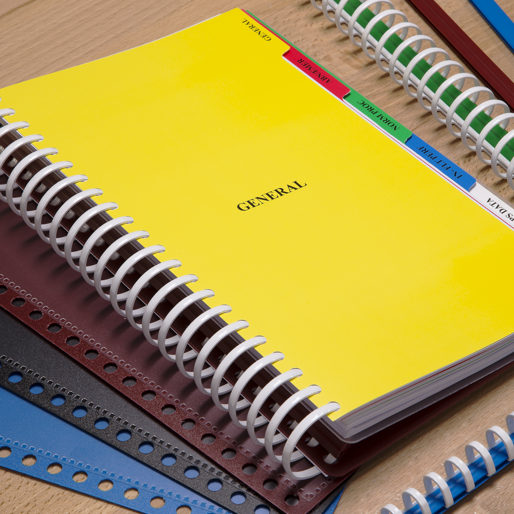 High Quality QRH Binders and Pilot Checklists From Aerobind